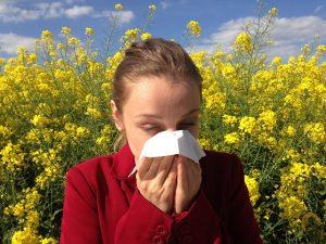 Hoe kom ik van mijn allergie af?